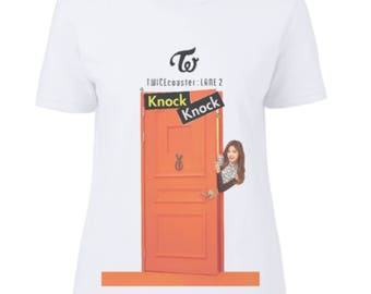 Twice - Tzuyu T-Shirt for Women