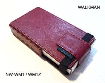 Sony Walkman NW-WM1A/WM1Z