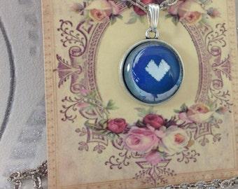 Lizzy Love pendant necklace