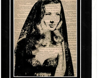 Veronica Lake actress from Hollywood golden age/Fashion icon