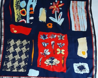 Esprit vintage scarf