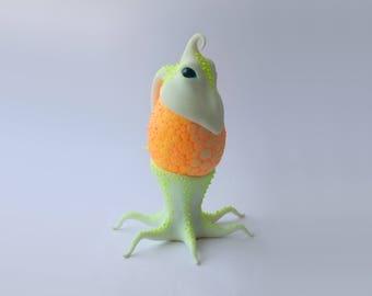 """Figurine """"squid"""""""