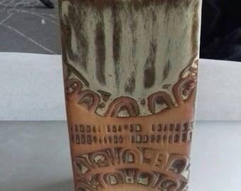 Louis Hudson Slab Vase