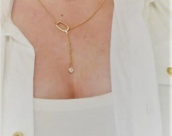 Chantal necklace