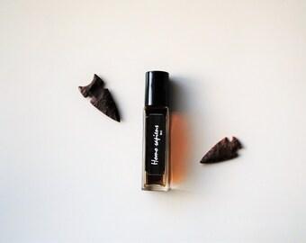 Homo Sapiens Natural Perfume
