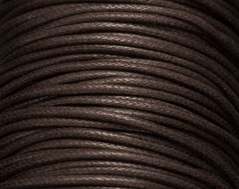 cotton thread, cotton thong, 1.5mm cord, jewellery making, jewelry design, braiding thread, shamballa thread, natural colours, neutral tones