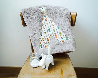Cover blanket for babies to pamper
