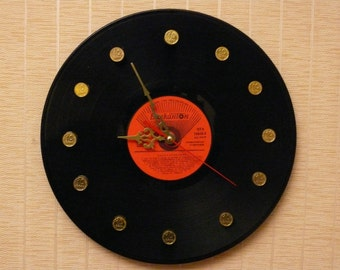 Clock without hands Etsy