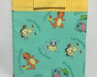 Pokemon iPad Sleeve