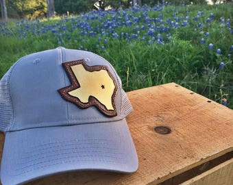 Tex in Gold