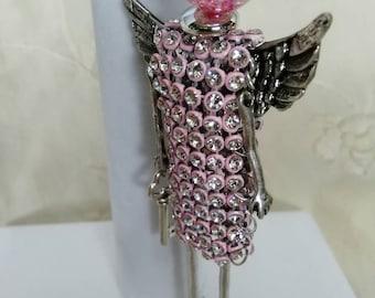 Purse jewelry