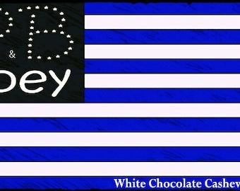 White Chocolate Cashew Mix (V1)
