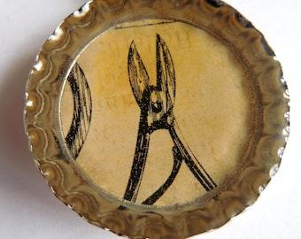 Clipper Pendant