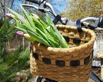 Custom Bike Basket