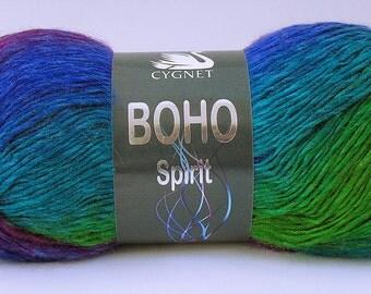 Cygnet Boho Spirit Mojo 5 x 100g balls