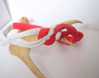 Sailor's Knot Fabric Headband
