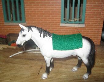 Style 2 Western Saddle Pad