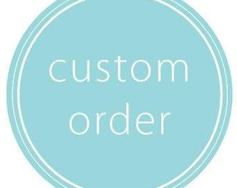 Made to order: Custom String Art