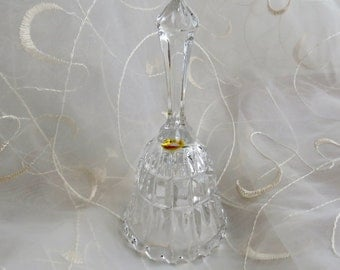 Crystal/Glass Bell