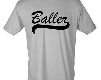 YOUTH Baller T-Shirt