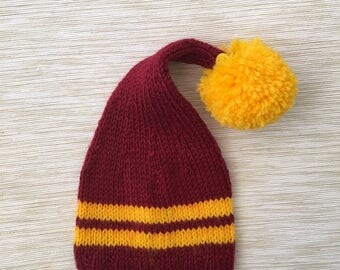 Brisbane Broncos/Queenslander/Newborn hat/Photography prop