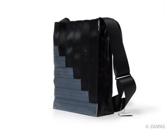 Recycled seatbelts bag - BAS 58-14