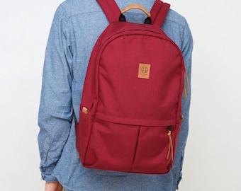 Backpack bag Laptop bag School backpack Handmade backpack Backpack for school Leather backpack men Blue backpack hipster backpack Daypack