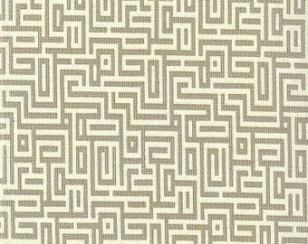 Interlochen Slate - Magnolia Home Fashions - Upholstery Designer Fabric By The Yard