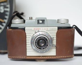 Vintage Kodak Pony 135 Camera