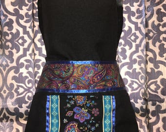 Hmong heavy duty aprons for womens.