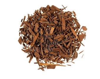 Cinchona Bark Quina Quinine Herb Herbal Tea