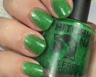 Matte green nails #0: il 340x270 mg42