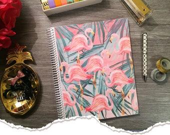 Notebook - St. Flamingos