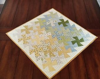 Table Topper / Centerpiece Mat
