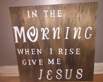 wood sign, wall decor,