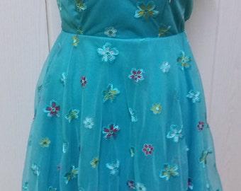Short dress elegant on offer