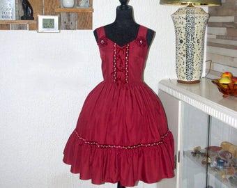 Sweet Lolita dress (Kawaii), Fairy kei, harajuku, cosplay,