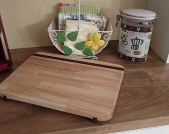 Wood Cutting Board 1102