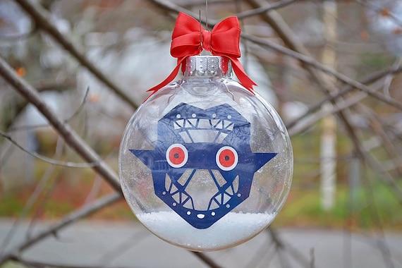 Legend of Zelda Majoras Mask Masks Christmas Tree