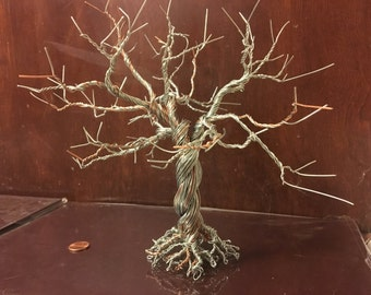 Help-A-Pup: Extra Large-size Wire Tree