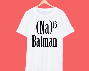 Batman Sodium Funny T Shirt