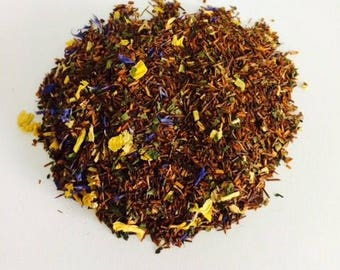 1 oz. Orange Creamsicle Organic Loose Tea