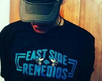 Eastsideremedios T-shirt
