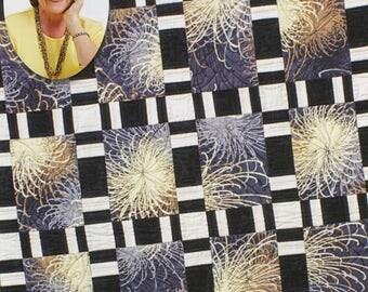 Hatched Quilt Pattern