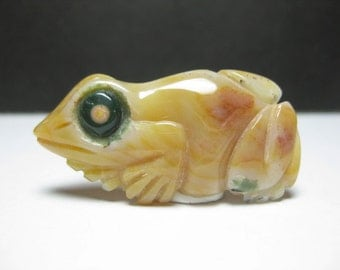 Ocean Jasper Frog - 160198