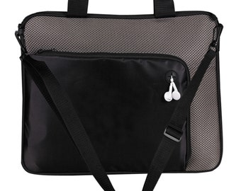 """15"""" computer bag - ideal for netbooks,laptops and tablets"""