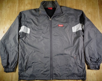 20% OFF Vintage SUPREME Windbreaker Water Proof Rare Box Logo Jacket Made In USA