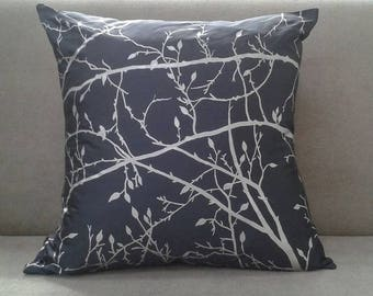 Screen Printed Cushion - Emma Mainwaring Design