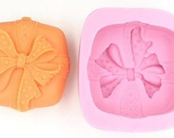 Gift Soap Mold