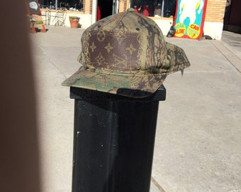 Custom jungle lv trucker